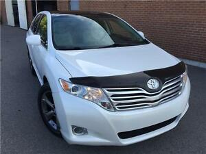 Toyota Venza 2009,AUTO,6 CYL,4X4,MAGS,TOIT,CAMERA,DEMARREUR!