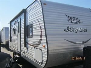 2015 Jayco Jay Flight 24FBS