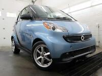 2013 Smart fortwo SEULEMENT 11,000KM MAGS AUTO A/C