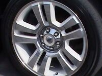 "Mags 22"" Ford F150 Limited/Harley Davidson"
