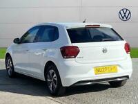 2020 Volkswagen Polo 1.0 Tsi 95 Match 5Dr Hatchback Petrol Manual