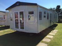 Brand new fantastic family holiday home 2016 ABI Oakley 3 bedroom