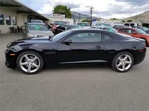 2015 CHEVROLET CAMARO SS  STUNNING-REDUCED TO SELL JUNE 08 17