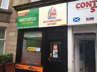 Property avail for rent l for office, retail shop or beautician/ hairdressers Avail 3rd July 2016
