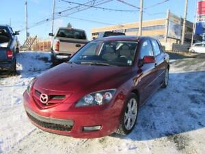2009 Mazda Mazda3 GS..HEATED SEATS!!