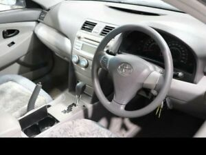 2006 Toyota Camry ACV40R Altise Blue 5 Speed Automatic Sedan