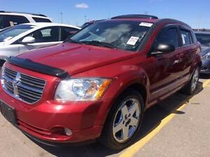 2008 DODGE CALIBER R/T  AWD SUNROOF, SPOILER, ALLOYS, 2.4/4CYL.!