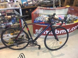 NEW Genesis Bicycles Only @ Sam's Bicycle Shop