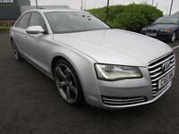 Audi A8 3.0TDI ( 250ps ) Tiptronic 2011MY quattro SE Executive