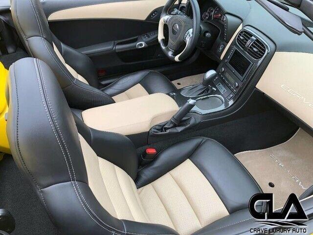 Image 5 Coche Americano usado Chevrolet Corvette 2010