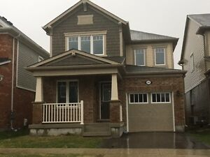 Move in now! Just Listed 3 year old Mattamy Home