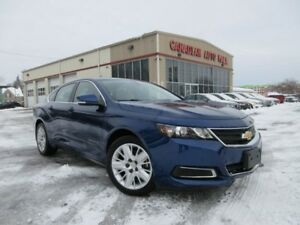 2014 Chevrolet Impala LS, POWER GROUP, BT, JUST 9K!!!