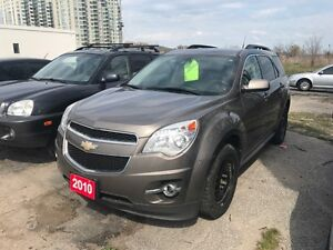 2010 Chevrolet Equinox 2LT *Free 6 Month Powertrain Warranty*