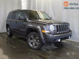2015 Jeep Patriot Sport 4x4 / Heated Front Seats