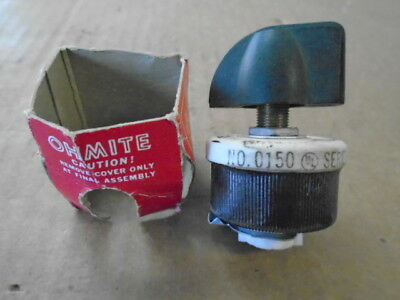 1 Ea Nos Ohmite Rheostat Potentiometer Pn 0150 -oem Packaging