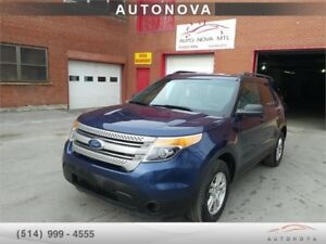 ***2012 FORD EXPLORER SEL***7 PASS/TRES PROPRE/4WD/514-812-9994.