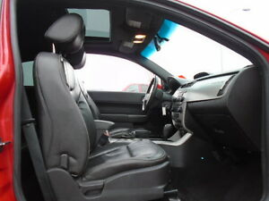 2008 FORD FOCUS SES LUXURY SPORET PKG-LEATHER-SUNROOF Edmonton Edmonton Area image 5