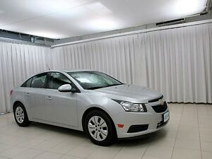 2014 Chevrolet Cruze LT TURBO SEDAN w/ CRUISE, BLUETOOTH, ON-STA