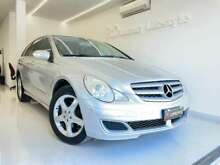 Mercedes-Benz R 280 CDI cat 4Matic Premium 6 posti