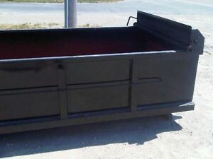 Mini Bin Rentals - Disposal Bins - Dumpster Rentals London Ontario image 3