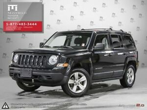 2011 Jeep Patriot PATRIOT
