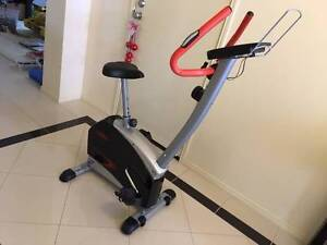 York Fitness Exercise Bike Rowville Knox Area Preview