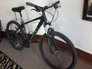 Trade GT mountain bike for $100 or decent funtional bike ,