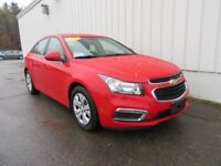 2015 Chevrolet Cruze 1LT - One Owner - Senior Driven - Low Pmts Annapolis Valley Nova Scotia Preview