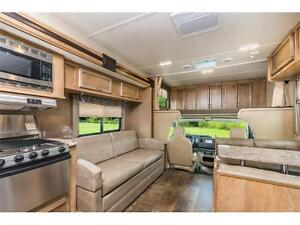 Motorhome for rent!