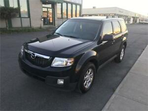 2011 MAZDA TRIBUTE 4 CLY CLEAN