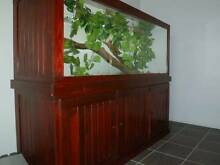 Large Custom Built REPTILE Enclosure Umina Beach Gosford Area Preview