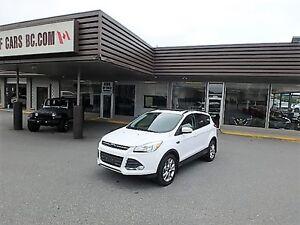 2014 Ford Escape 2.0L ECO-BOOST 4WD