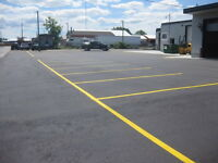 Paving Contractor- Asphalt and Concrete Driveways, Parking lot
