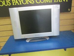 Televiseur 15 pouces de marque MAGNASONIC