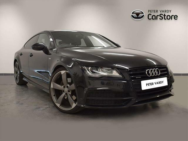 2014 Audi A7 Sportback Special Edit In Renfrewshire Gumtree
