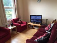 Double room to rent in a Large 2 bedroom Flat share
