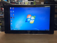 "Samsung 40"" LE40S86BDX/XEU HD Ready Freeview LCD TV Working TV"