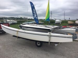 Hobie 16 in great conidtion