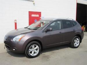 2008 Nissan Rogue ~ Heated Seats ~New tires ~Runs great! ~$5999