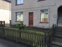 Ground Floor Two Bed Flat - Lochgelly