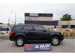 2010 Mazda Tribute GX 4Cyl FWD Automatic Certified