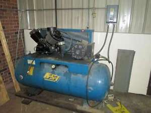 I BUY AIR COMPRESSORS DEAD OR ALIVE!!