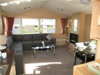 2 bedroom static caravan. Highfield Grange Clacton-On-Sea