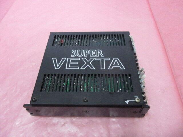 Oriental Motor UDX5107 Vexta 5-Phase Motor Driver, 450067
