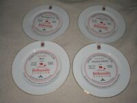 FOR SALE MY STOKE CITY PLATE COLLECTION