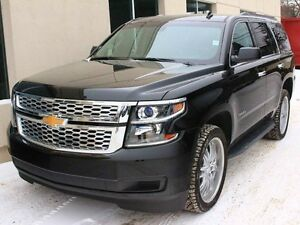 2015 Chevrolet Tahoe 4x4 8 PASSENGER 22 INCH WHEELS FINANCE AVAI