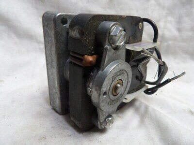 Dayton Gear Motor Hgm-1701-9 3m095