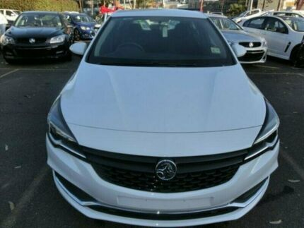2017 Holden Astra BK MY17 R 6 Speed Sports Automatic Hatchback