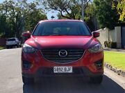 2015 Mazda CX-5 KE1032 Grand Touring SKYACTIV-Drive AWD Red 6 Speed Sports Automatic Wagon Medindie Walkerville Area Preview