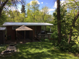 Vacation Rental - Buena Vista Saskatchewan